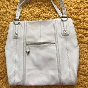 Perlina NY large tote bag